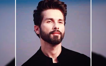 Jersey: Shahid Kapoor's Recent Throwback Insta Picture Makes The Internet 'Fire Up' In Joy