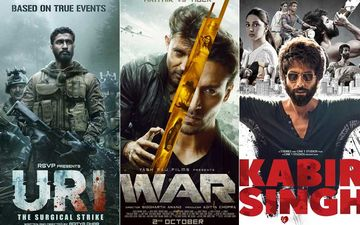 War Box-Office Collections Day 14: Hrithik Roshan-Tiger Shroff Starrer Leaves Kabir Singh And Uri Behind; Becomes 2019's Highest Grossing Film