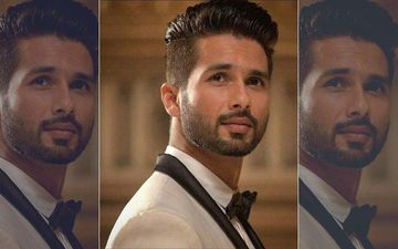 """I Would Erase 'Shaandaar' From My Career Trajectory If I Could"", Says Shahid Kapoor"