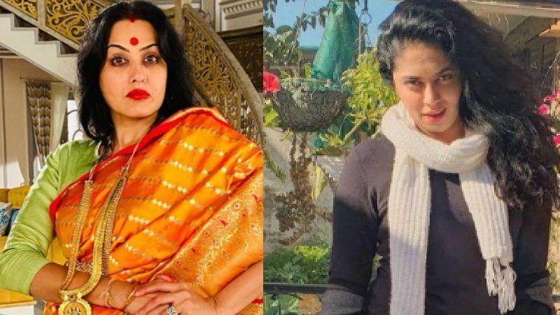 Kamya Panjabi Calls Nashik Oxygen Leak Tragedy Shameful; Kavita Kaushik Backs Saying 'Only If The Statues And Temples Could Admit Patients'
