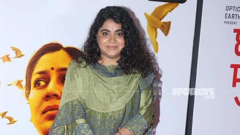 Panga Director Ashwiny Iyer Tiwari Puts Release Of Her Debut Novel 'Mapping Love' On Hold; Here's Why