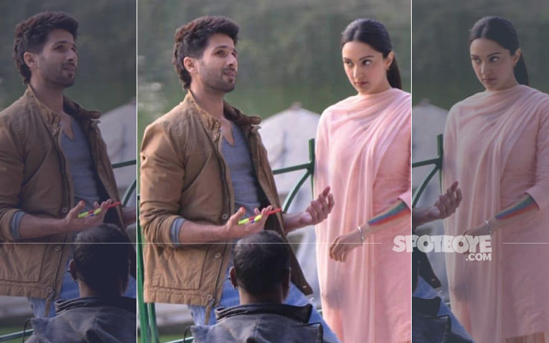 Fatal Accident On-The-Sets Of Shahid Kapoor's Kabir Singh; Man Dies After Getting Pulled In By Generator Fan