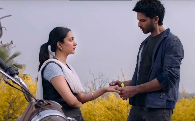 Kaise Hua Song, Kabir Singh: Shahid Kapoor-Kiara Advani's Blossoming Romance And Chemistry Will Win You Over