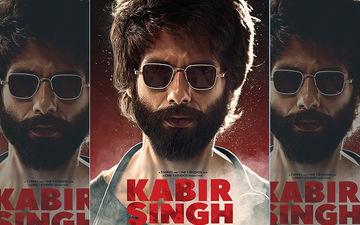 शाहिद कपूर की फिल्म कबीर सिंह ने पहले ही दिन मचाया धमाल, कमाए इतने करोड़