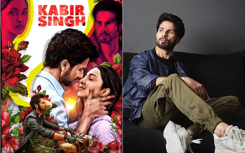 Kabir Singh: Shahid Kapoor Finally Breaks Weeks Of Silence On The Biting Criticism, Defends His Character