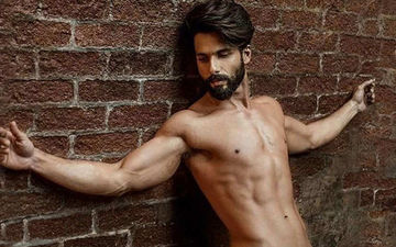 Kabir Singh: Shahid Kapoor Left Blushing By A Bunch Of Neighbourhood Aunties Who Loved His Blockbuster