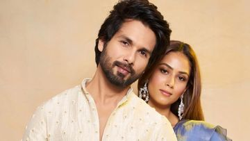Coronavirus Lockdown: Keeping Wife Mira Rajput Happy Is Shahid Kapoor's Top Priority During Quarantine; You Have Our Heart, SK