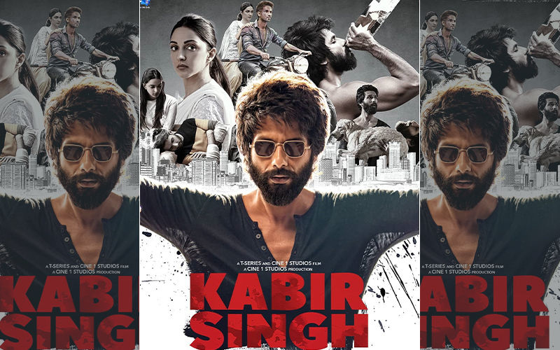 शाहिद कपूर की फिल्म कबीर सिंह के ट्रेलर का सोशल मीडिया पर उड़ा मजाक, डायलॉग  पर बने मीम्स