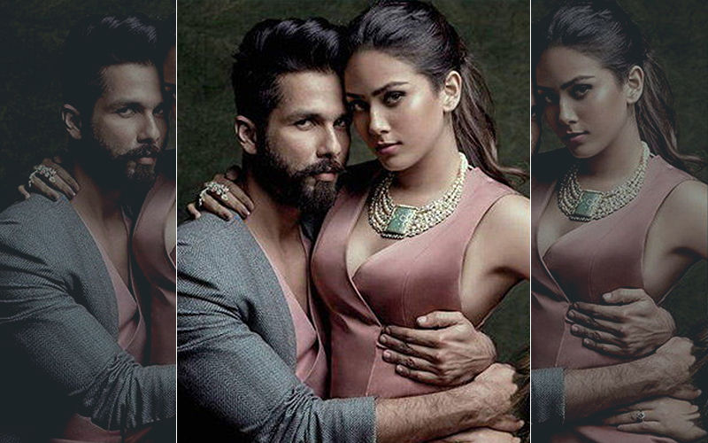 Who's Better At Sexting? Shahid Kapoor Or Mira Rajput? Actor Spills The Beans