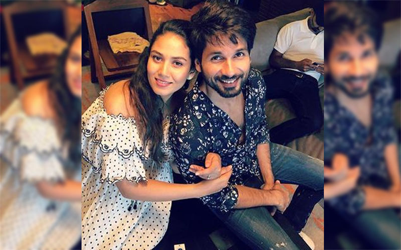 "Mira Rajput Watches Kabir Singh, Says She Is ""So Proud"" Of Her ""Baby"""