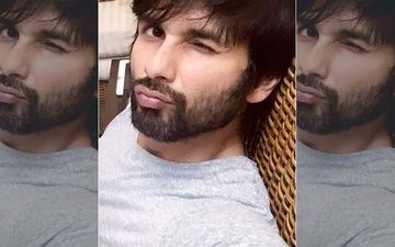 Shahid Kapoor Reveals His House Duty During Coronavirus Lockdown And He Is Curious To Know What Department His Fans Have Got