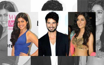 Shahid, Shenaz And Amrita Return With Ishq Vishk 2