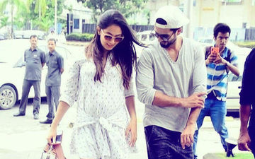 "Pregnant Mira Rajput's Fitting Reply When Asked – ""This Time Boy Or Girl?"""