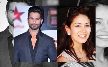 Change In Plans? Shahid's Wedding Now In Gurgaon?