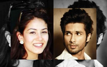 Its Official! Shahid-mira To Wed In Beas