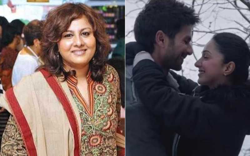CBFC Member Vani Tripathi Slams Shahid Kapoor's Kabir Singh For Being 'Terribly Misogynist And Extremely Violent Film'