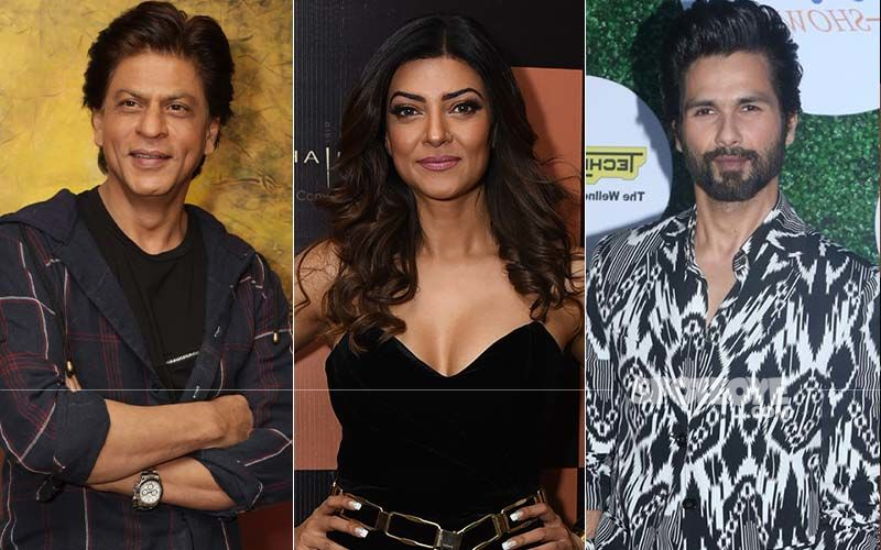 Teachers' Day Special: Six Reel Life Gurus That We'd Love To Have In Real Life