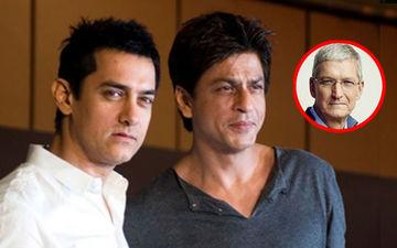 जब शाहरुख खान के घर खाना खाने से आमिर ने कर दिया था इनकार और लेकर पहुंचे थे अपना टिफिन