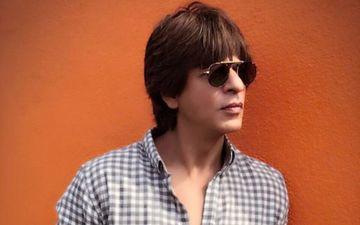 """अपनी अगली फिल्म के ऐलान करने पर बोले शाहरुख खान """"मेरा दिल नहीं कर रहा"""""""