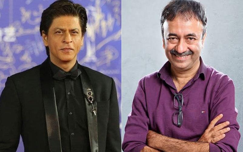 राजकुमार हिरानी के साथ पहली बार काम कर सकते हैं शाहरुख़ खान, पढ़ें पूरी खबर