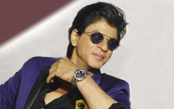 किंग मुफासा बन शाहरुख खान ने जीता लोगों का दिल