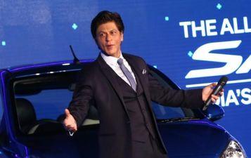 शाहरुख खान के लिए 'दिलवाले दुल्हनिया ले जाएंगे' एक ख़ास यात्रा है
