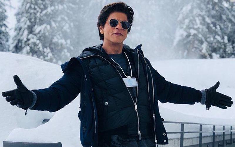 कई सितारों के बाद शाहरुख खान करने जा रहे है डिजिटल डेब्यू, थ्रिलर सीरिज़ में आएंगे नज़र