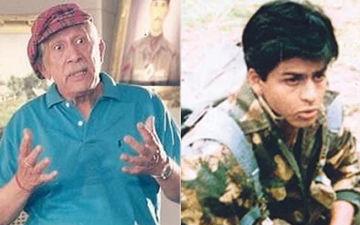 मशहूर टीवी शो 'फौजी' के डायरेक्टर कर्नल राज कुमार कपूर का 87 साल की उम्र में हुआ निधन, शाहरुख़ खान को किया था लॉन्च