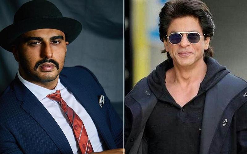 अर्जुन कपूर की इंडियाज़ मोस्ट वांटेड: इस वजह से अमेरिका में रोक लिए गए थे शाहरुख खान, पढ़ें पूरी खबर