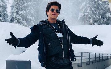 शाहरुख़ खान ने इंडस्ट्री में पूरे किए 27 साल, फिल्म दीवाना से की थी बॉलीवुड में शुरुआत