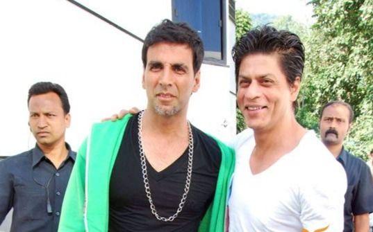 अक्षय कुमार के साथ काम करना चाहते हैं शाहरुख खान, लेकिन खिलाड़ी की इस आदत की वजह से...