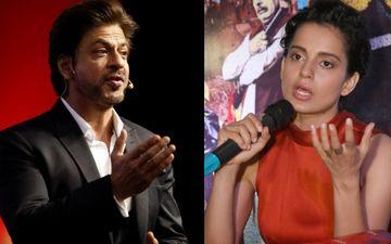 शाहरुख खान और कंगना रनौत अपने जुनून की कहानियां करेंगे शेयर