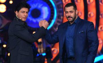 'भारत' का ट्रेलर देख शाहरुख खान ने दिया ऐसा रिएक्शन, सलमान खान रिप्लाई करने से खुद को रोक ना सके