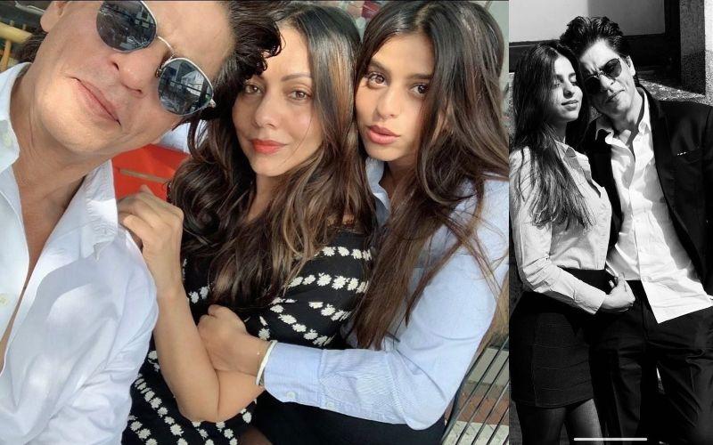 शाहरुख खान की लाड़ली सुहाना खान ने की अपनी ग्रेजुएशन पूरी, क्या अब करेंगी बॉलीवुड में एंट्री?