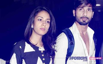Shahid Kapoor's Wife, Mira Rajput, FINED By Mumbai Traffic Police