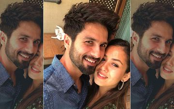 Shahid Kapoor Reveals How Listening To His Wife Mira Rajput Has Changed His Life; Deets Inside