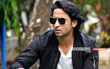 Shaheer Sheikh On Turning Down Bollywood Offers: 'If I Am Committed To A TV Show, I Will Not Leave It For A Film'- EXCLUSIVE