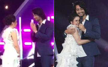 Shaheer Shaikh Apologises To Indonesian Ex-Girlfriend Ayu Ting Ting For Ending Their Relationship Abruptly- Video