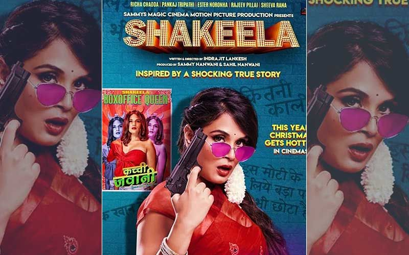 Shakeela Teaser: Richa Chadha Is Back To Set Screens On Fire; First Rushes Look Promising