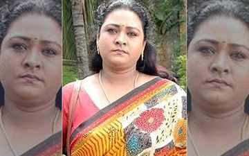 Adult Film Star Shakeela Accuses Censor Board For Seeking Bribe To Clear Her Adult Film Ladies Not Allowed