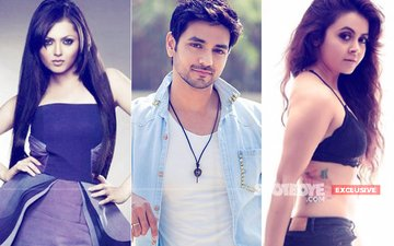 Drashti Dhami & Devoleena Bhattacharjee To Star With Shakti Arora?