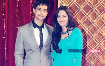 EXPOSED: Shakti Arora & Neha Saxena Are A MARRIED Couple. Their Break-Up Means They Will Have To DIVORCE Each Other