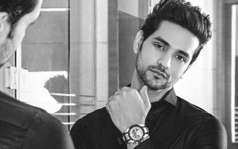 NAUGHTY NAUGHTY: What Was Shakti Arora Doing LOCKED UP In The Bathroom?