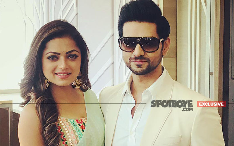 Shakti Arora Reacts On Drashti Dhami's Exit From Silsila Badalte Rishton Ka