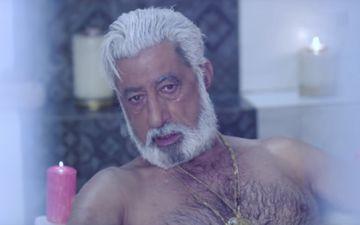 फिल्म 'द जर्नी ऑफ कर्मा' में पूनम पांडे के साथ बोल्ड सीन्स देने के बाद अब शक्ति कपूर ने कही ये बात