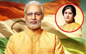 PM Narendra Modi Biopic Controversy: MNS  महासचिव शालिनी ठाकरे  ने लोकसभा इलेक्शन से पहले फिल्म पर रोक लगाने की मांग की