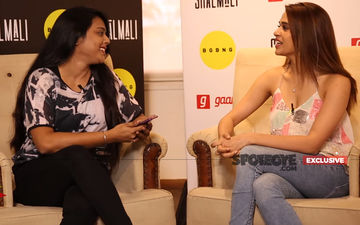 Shalmali : 'Not Me Alone, All Singers Would Have Faced A Situation Where Their Recorded Song Didn't Release'- EXCLUSIVE VIDEO
