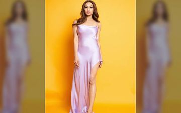 Filmfare Awards 2020 Curtain Raiser: Shalmali Makes A Jaw-Dropping Statement In A Thigh-High Slit