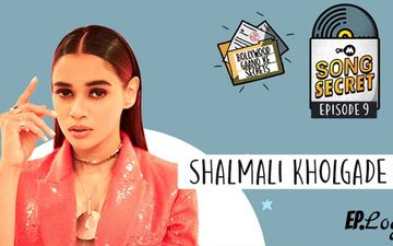 9XM Song Secret Episode 9 With Shalmali Kholgade