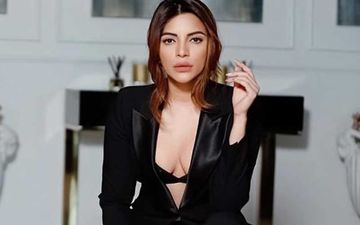 Shama Sikander Calls For Stricter Laws As Domestic Violence Cases Spike During Lockdown; 'We Get What We Tolerate' - WATCH
